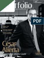 Portfolio | August 2010
