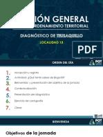 REVISIÓN GENERAL PLAN DE ORDENAMIENTO TERRITORIAL