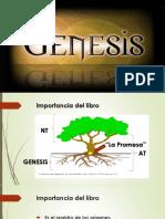 Genesis Clase 1
