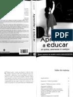 Aldort Naomi - Aprender A Educar.pdf