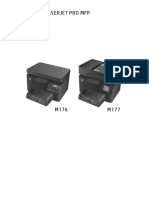 mantenimiento impresora