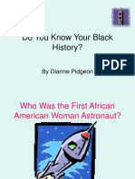 Afam Scientists