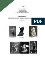 2.1. Espiritualismo Naturalista, Exotismo Orientalista y Trayectoria Hacia El