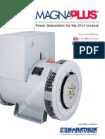 Brosur Generator Magna