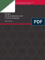 Binder Elogio de la audiencia y otros.pdf