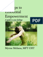10 Steps to Emotional Empowerment