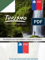 Herramientas Para Emprendedores y Empresarios Turisticos Subsecretaria de Turismo