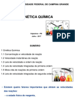cinética química_UFCG