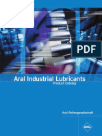 Aral Industrial Lubricants