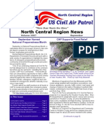 North Central Region - Sep 2007