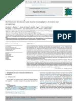 Bakker 2016 Herbivory  macrophytes