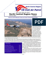 North Central Region - Oct 2007