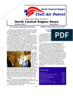 North Central Region - Nov 2007