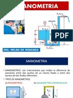 unidad 1-clase 3 Manometria y Principios de Arquimides.pdf