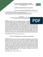 Acurácia e Precisão de Receptor Gps Automotivo