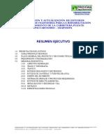 01.0 MEMORIA DESCRIPTIVA Y 3.0 CONCLUSIONES DEL ESTUDIO DE T.doc