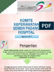 Komite Keperawatan Semen Padang Hospital