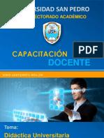 04 Didactica Universitaria