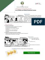 Atendimento ao Público em Meio/Contexto Escolar