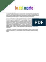 El Monito Del Monte