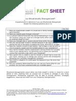 ICD Fact Sheet 002