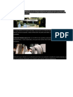 Industrial Metalmecánica S