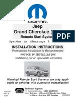 Wk Jk Remote Start