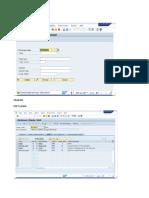 ABAP Analysis