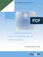 Libro Complejidad
