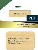 Clase 1-ecosistemas definiciones.ppt
