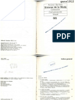 Barthes, Roland (1967) - Sistema de La Moda