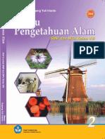 Kelas 8 - Ilmu Pengetahuan Alam - Wasis.pdf