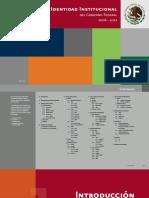 Manual de Identidad Institucional 2
