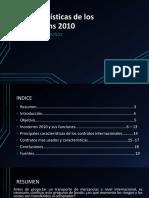 Evidenci 1 Características de Los Incoterms 2010