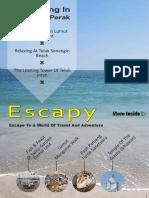 Escapy - 2017 - Manjung - Digital Issue