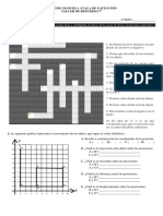 Taller de Refuerzo p1 y p2 Física Séptimo