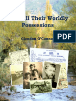 With All Their Worldly Possessions - A Story Connecting the Rees, Deslandes, Jardine and Nelson Families and Their Emigration to Australia in the 1850s - Glendon O'Connor