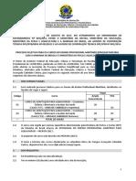 Edital 94 2017 Ensino Profissional Marítimo