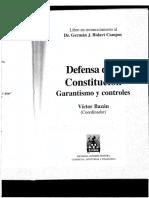Dulitzky -La Convencion Americana Sobre DDHH y Los Estados Federales