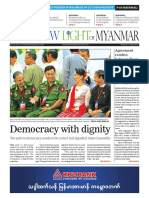 Light of pdf new myanmar