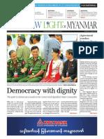 Light of pdf new myanmar