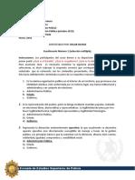 Cuestionario No. 1 Gobierno, Estado, AP.doc