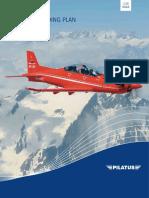 Pilatus Aircraft Ltd - PC-21 Model Plan.pdf