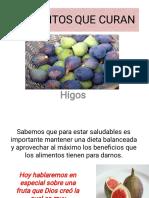 Alimentos Que Curan 1 - PDF by La Reforma de La Salud