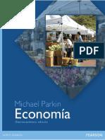 Economía - Michael Parkin 1