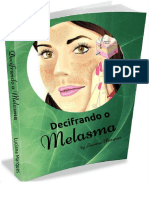 eBook Melasma