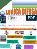 LOGICA DIFUSA