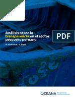 Final - Transparencia en El Sector Pesquero Peru