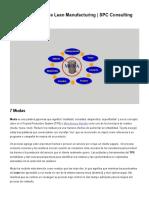 Los Desperdicios de Lean Manufacturing _ SPC Consulting Group