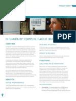 ICAD 9.4 Product Sheet
